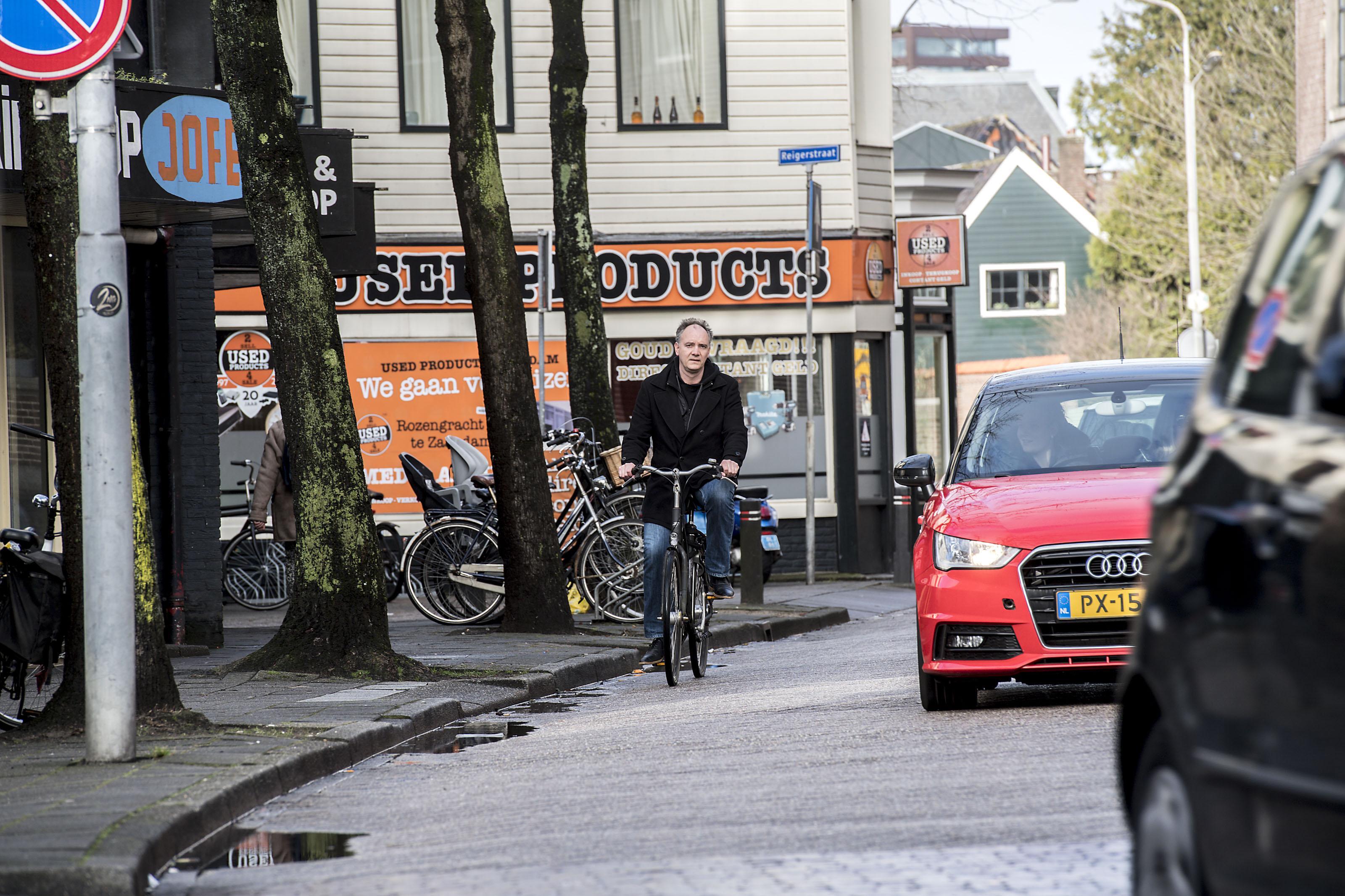 Raad pikt besluit Zaandamse Westzijde niet