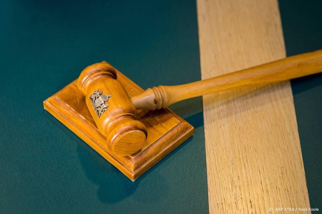 Zaak dodelijk kapmessengevecht drillrappers voor rechter