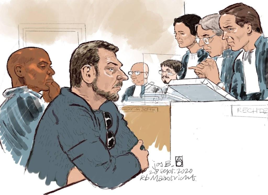 Politie verhoort Jos B. opnieuw in zaak Nicky Verstappen
