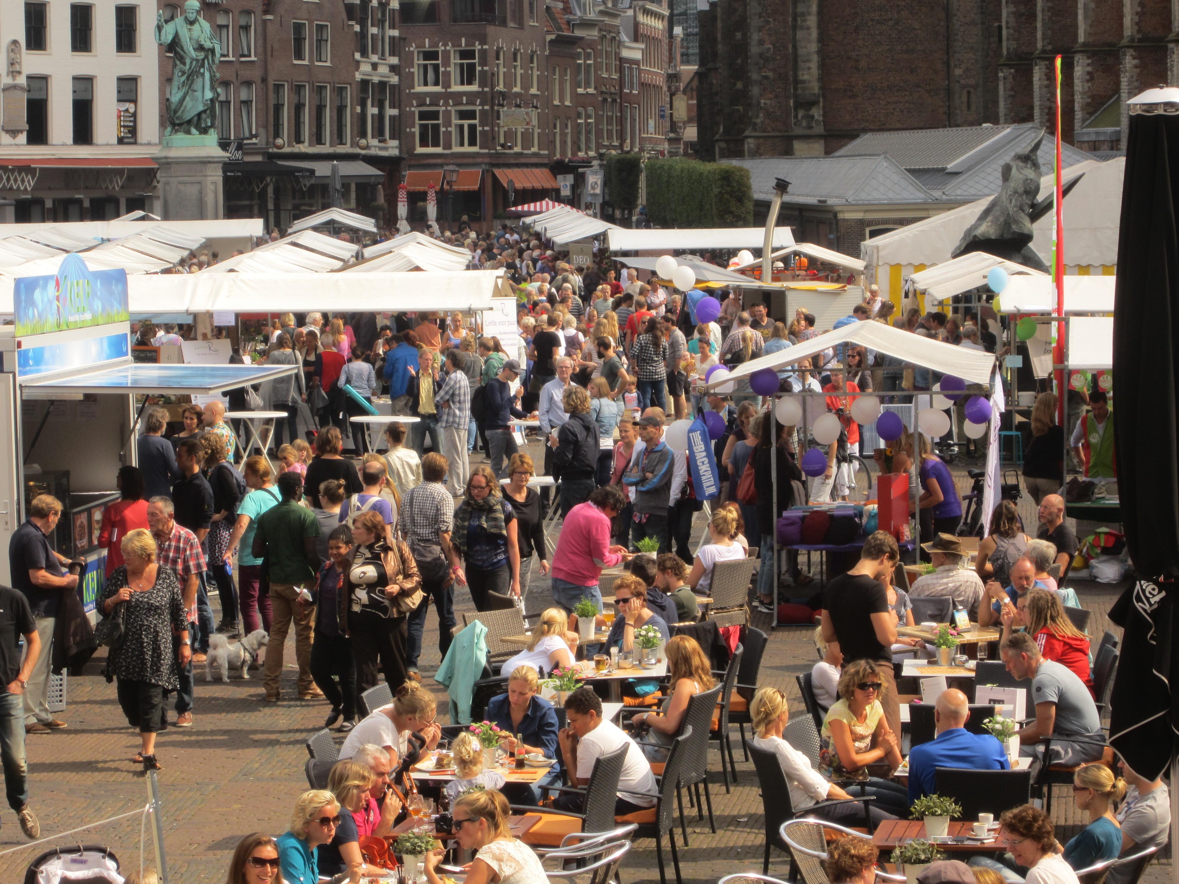 Bewust Haarlem belooft bewustwording