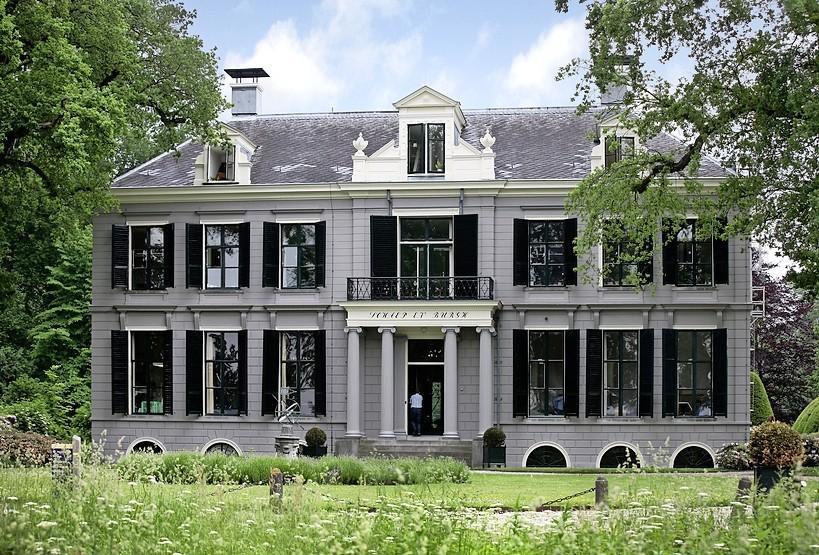 Koninklijk lintje voor Bart van Tooren (Natuurmonumenten) uit Bilthoven