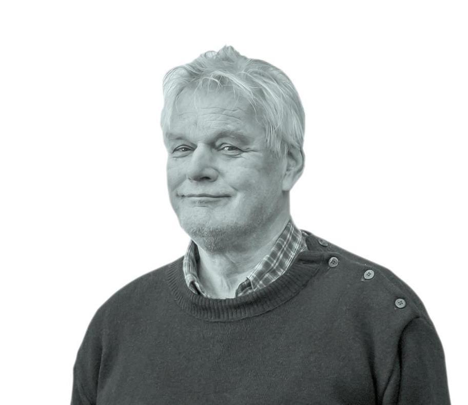 Klootwijk heeft een vispan tegen inbrekers | column