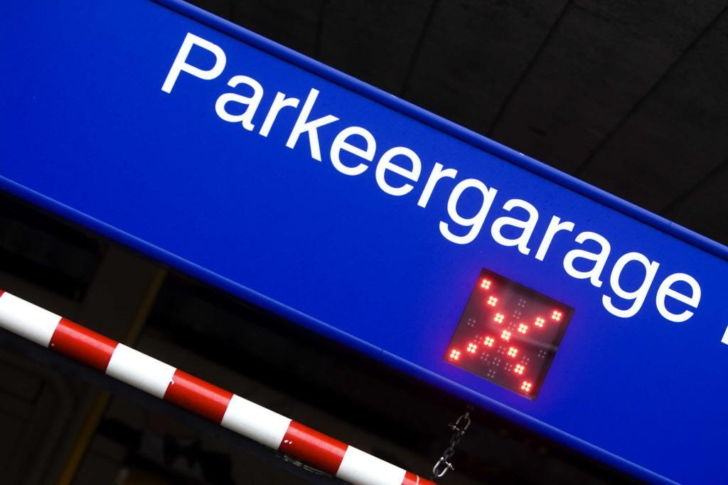 Abonnementsprijzen van Hilversumse parkeergarages Gooische Brink en Gooiland stijgen gemiddeld met 38 procent