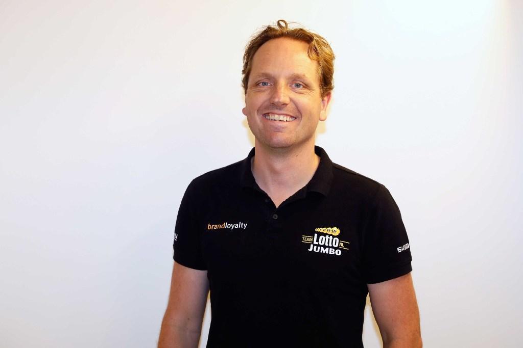 Sportief directeur van Jumbo Merijn, Merijn Zeeman: 'Ik ben er kapot van, maar onze gele droom leeft voort'