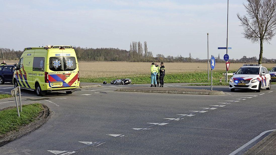 Tientallen bekeuringen uitgeschreven tijdens verkeerscontroles bij Wervershoofse 'hotspot' de Driehuizen