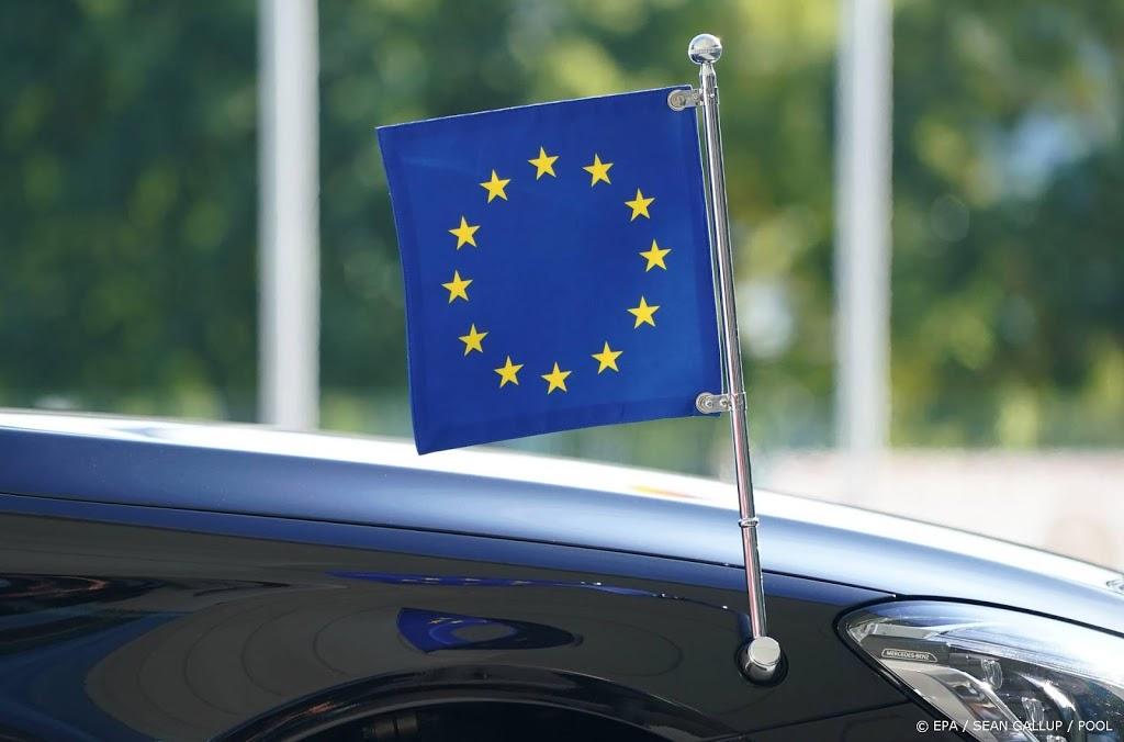 EU straft voor het eerst schenders wapenembargo Libië