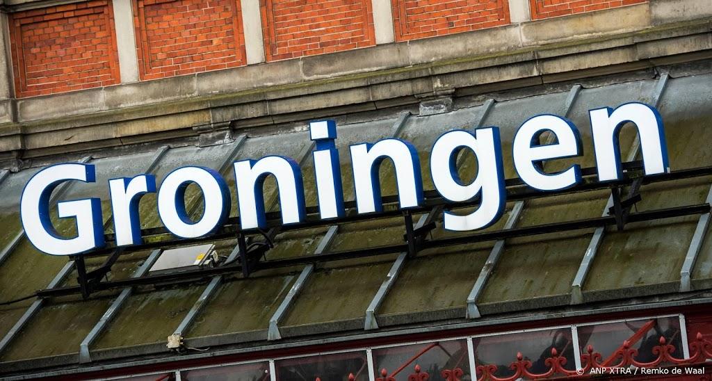 'Groningen is gezondste stad van het land'