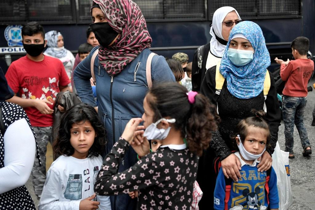 Honderdste gemeente wil vluchtelingkinderen opvangen in Nederland