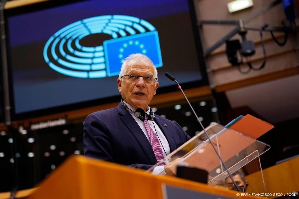 EU laat conferentie over Syrische vluchtelingen links liggen
