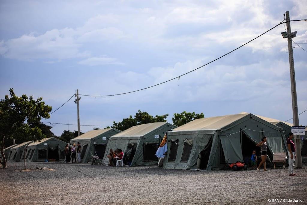 VN slaan alarm over groeiend aantal mensen op de vlucht