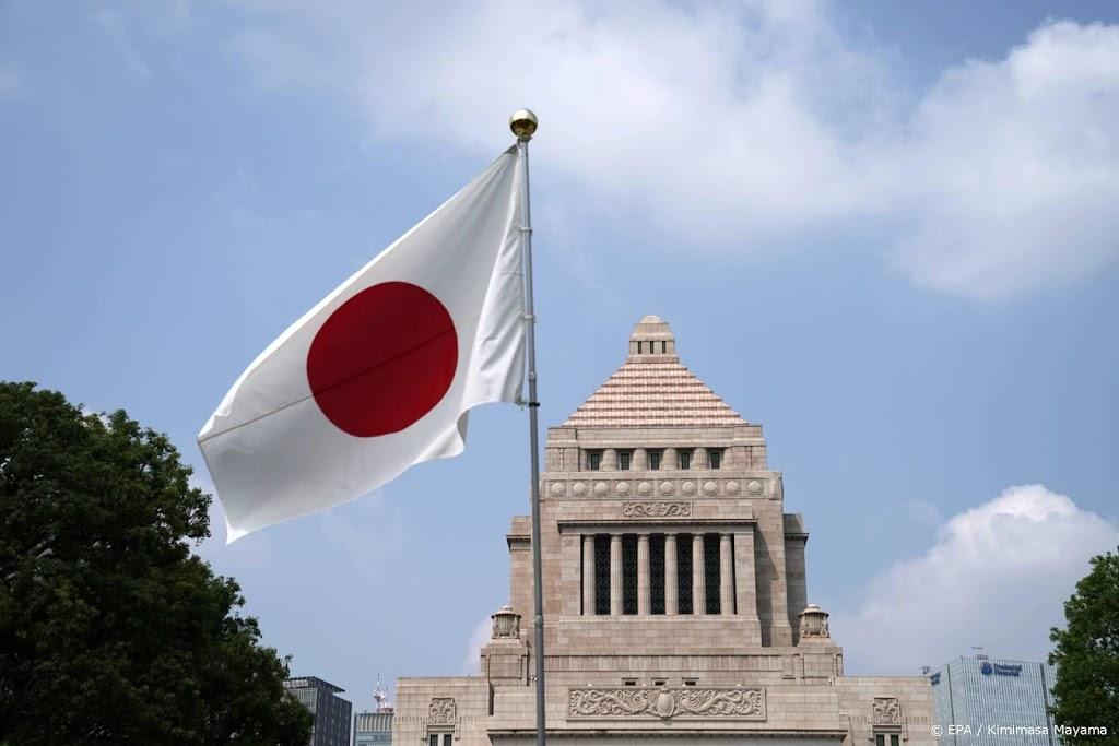 Japan meldt eerste legeroefeningen met VS en Frankrijk