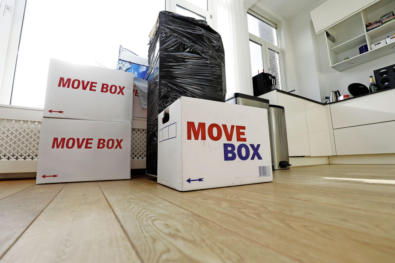 Woonwaard geeft bij voorrang bij toewijzing aan huurders die een sociale woning achterlaten. 'We zien dat mensen, wanneer de kinderen de deur uit zijn, graag willen verhuizen naar een kleinere of een gelijkvloerse woning'