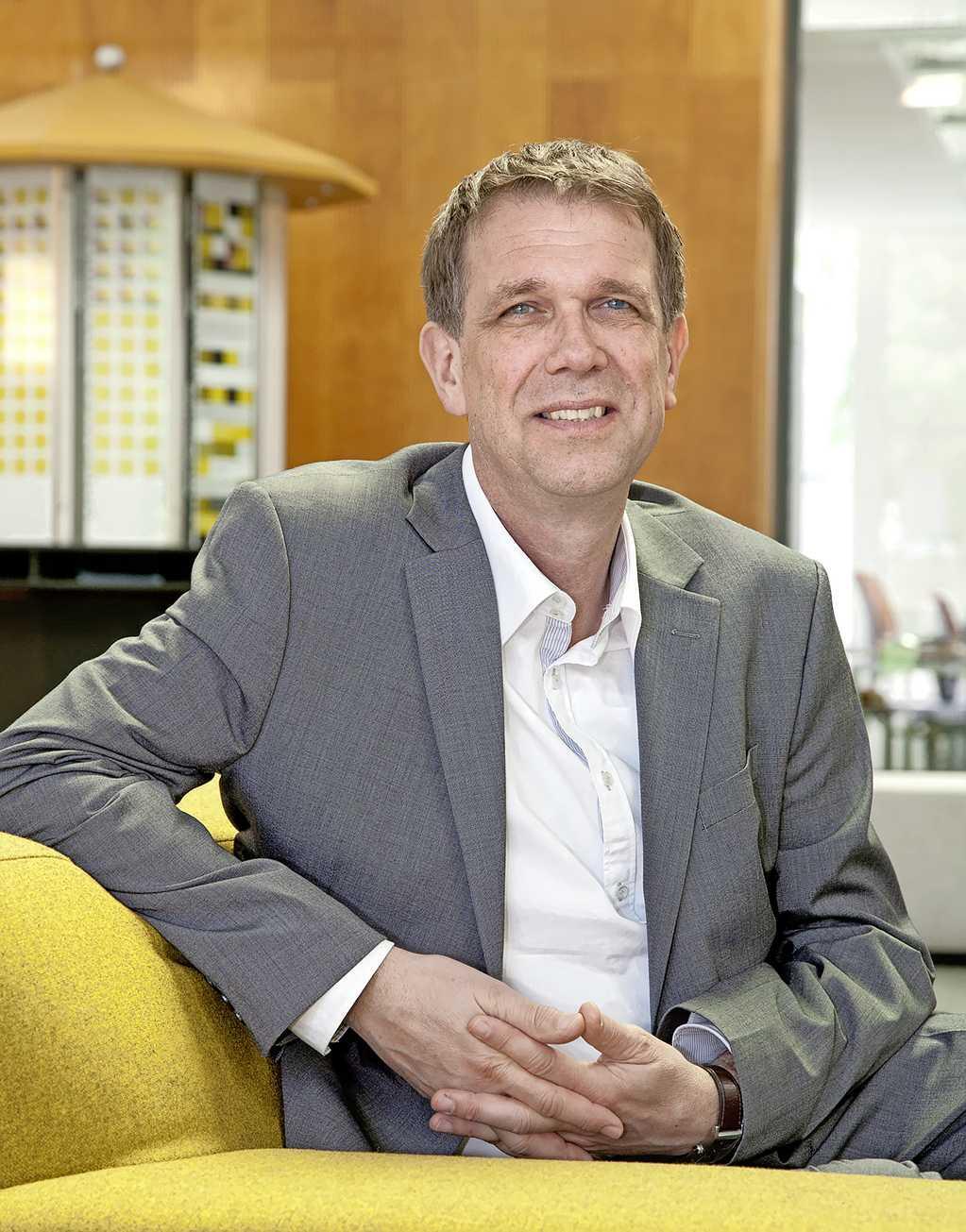 Woningbouwexpert Peter Boelhouwer: 'Nederland is niet volgebouwd'