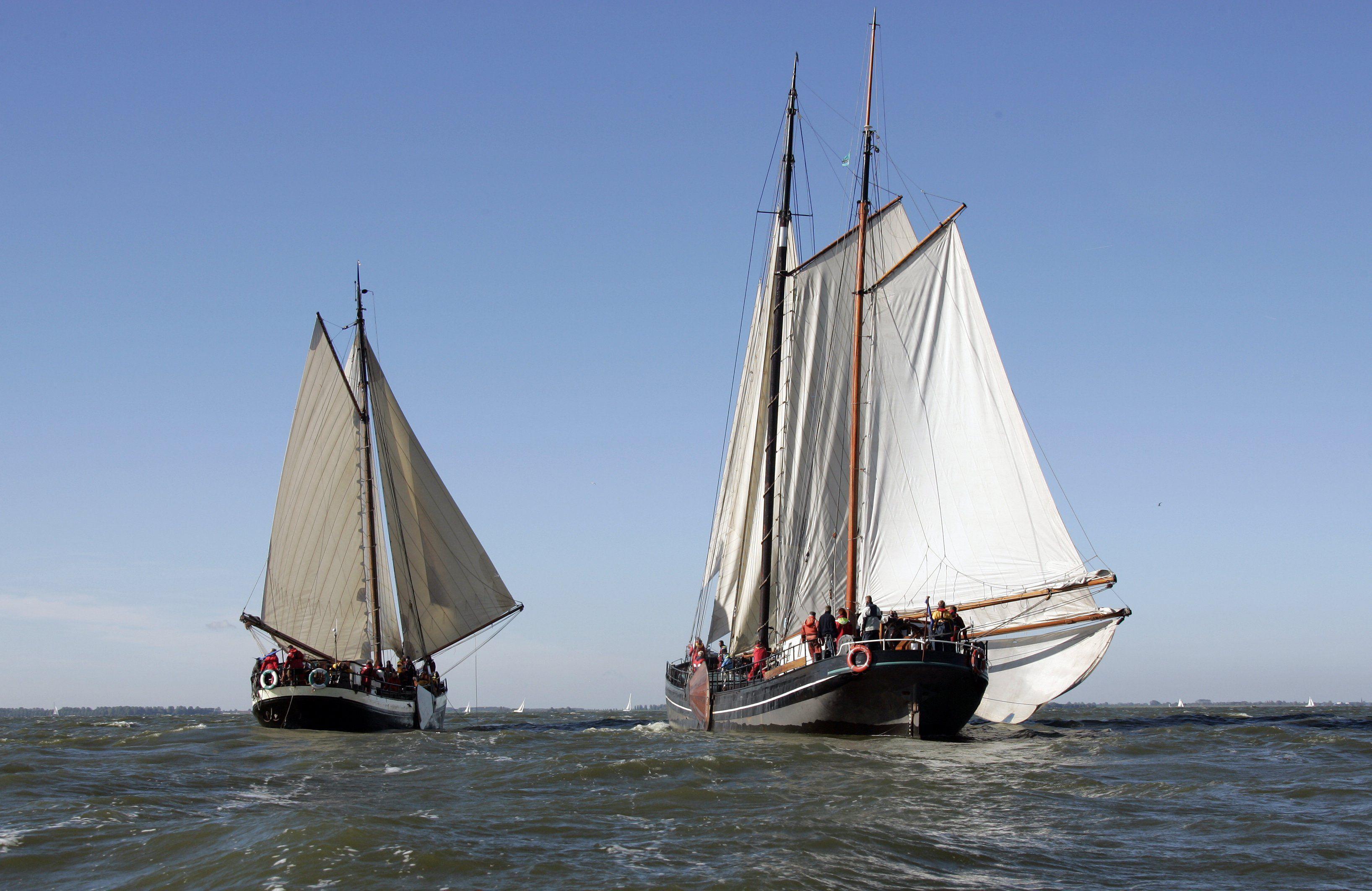 'We willen weer aan de slag met gasten' Financieringsfonds moet geteisterde bruine vloot lucht geven