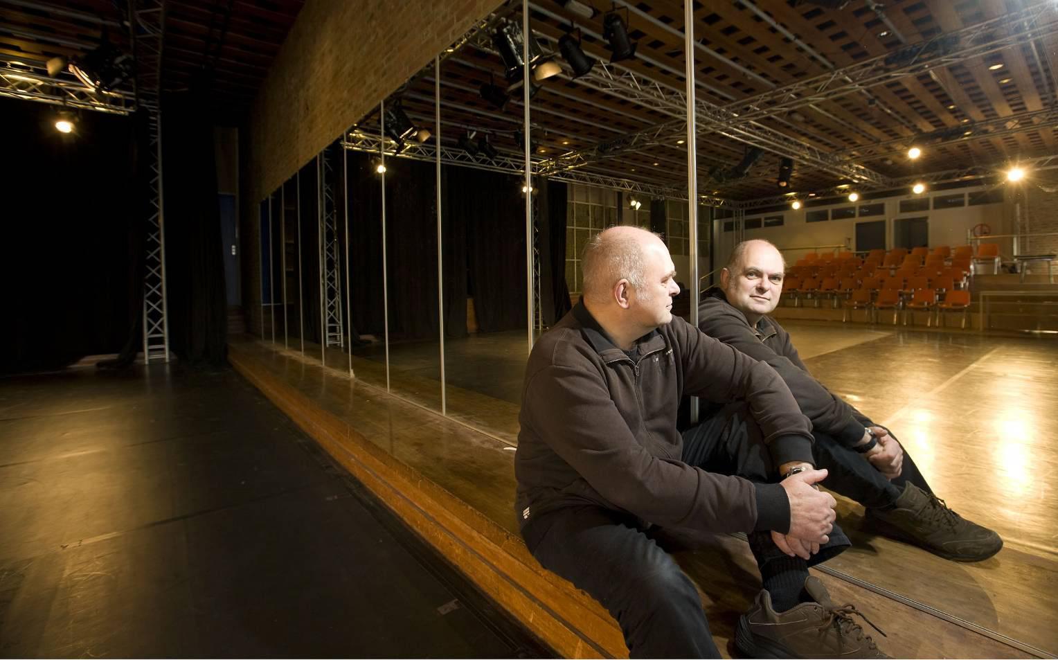Leidse theaters en bioscopen nog in onzekerheid over ontheffing: 'Meer dan de helft van het publiek moesten we naar huis sturen'