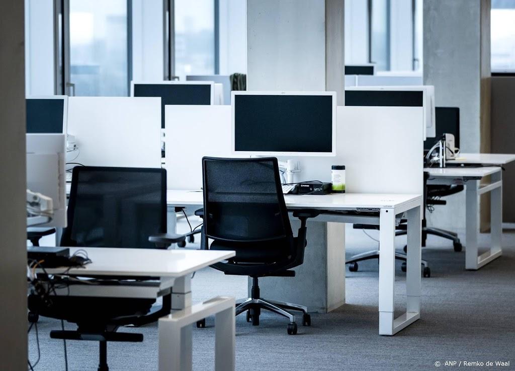 Werknemers mogen per 26 juni weer deels naar kantoor