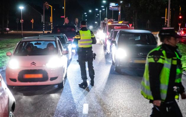 Burgemeester Spies van Alphen: 'Avondklok is onwenselijk en onmogelijk te handhaven'