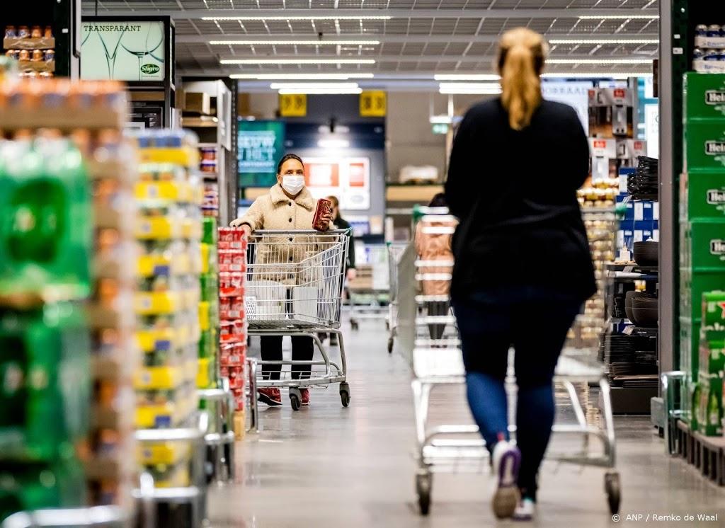 CBS: armoede dreigt voor iets minder Nederlanders