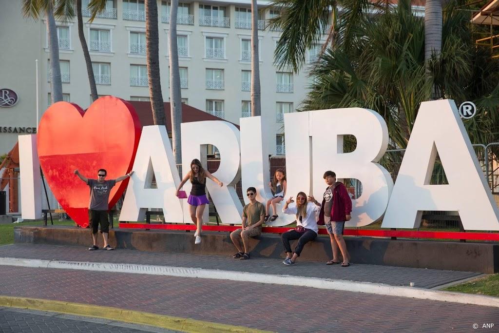 Aantal coronabesmettingen op Aruba blijft toenemen