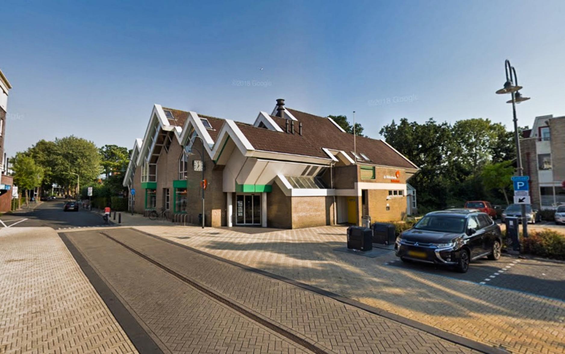MFA Voorhout verdwijnt langzaam uit zicht