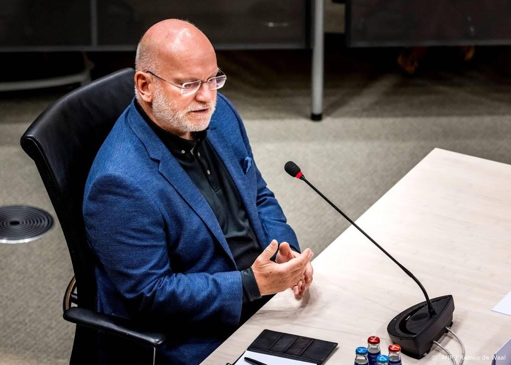 Topambtenaar: ik waarschuwde Wiebes voor hardheid toeslagenaanpak
