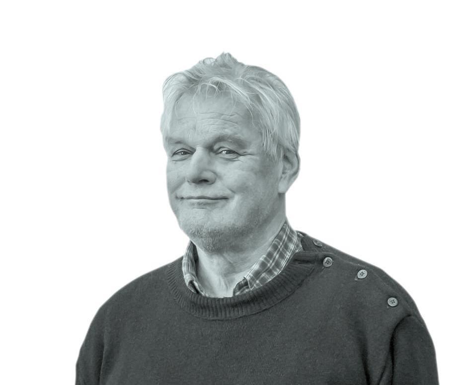 Zonder 'U' komt Klootwijk niet verder | column