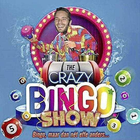 Big Crazy Bingo als alternatief voor afgelaste dorpsveiling Midwoud Oostwoud: 'Het wordt een leuk feestje'