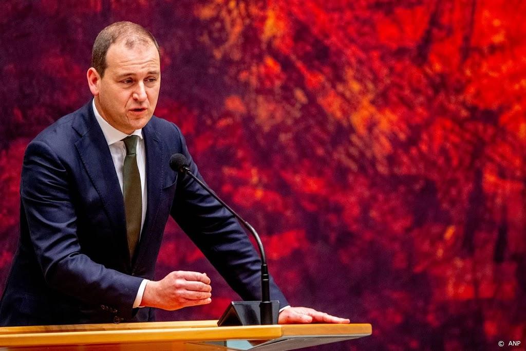 Asscher trekt zicht terug als PvdA-lijsttrekker