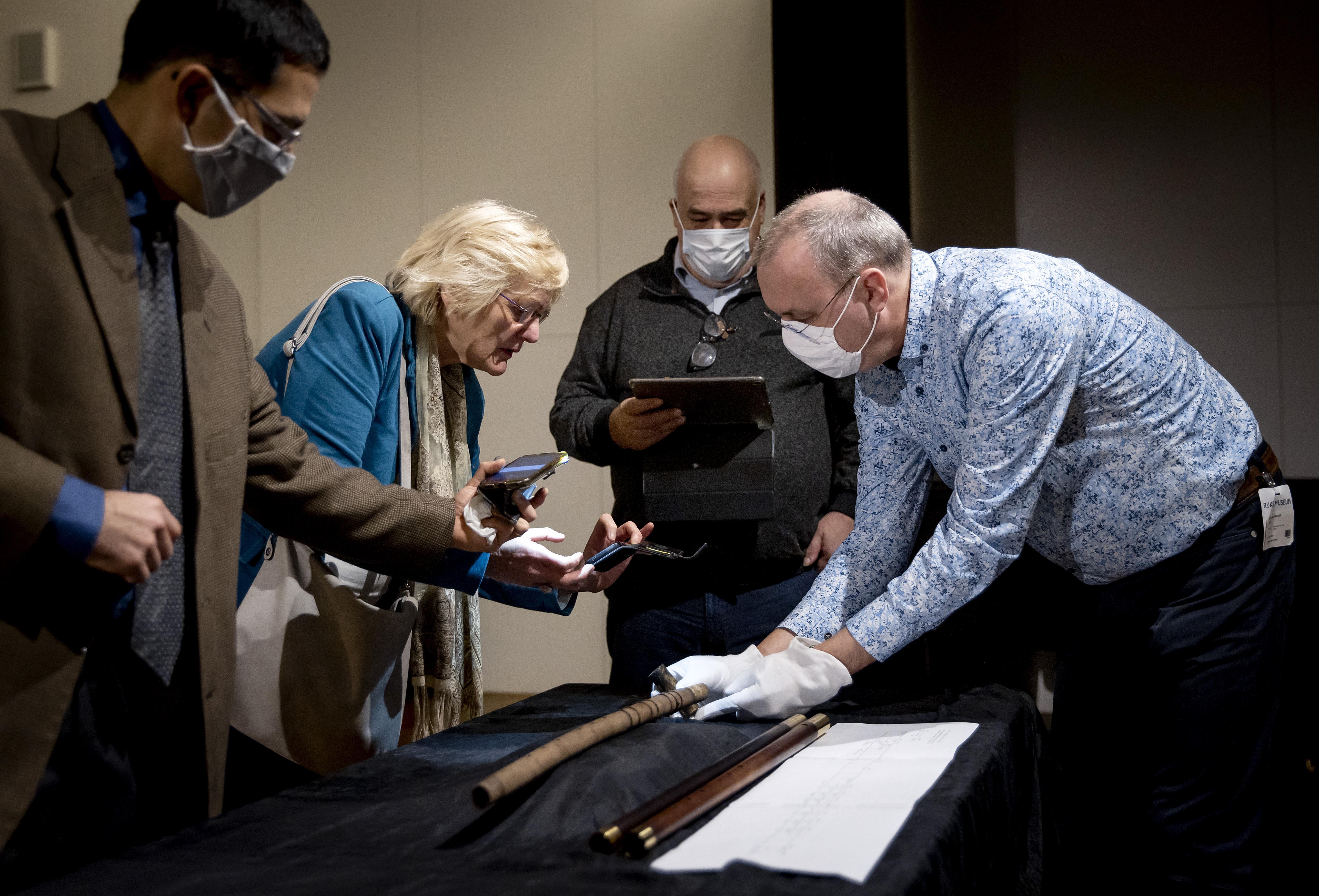 Fluit uit Markermeer blijkt oudste nog bestaande in Nederland: te zien in Huis van Hilde in Castricum