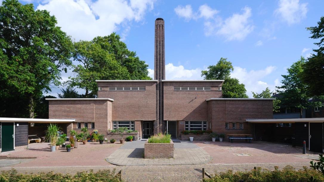 Van gerenoveerd zwembad tot golfpaviljoen. De tien genomineerden voor de Hilversumse Architectuurprijs 2021 zijn bekend