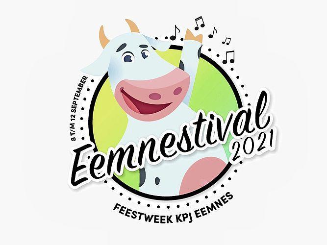 De feestweek Eemnestival gaat dit jaar door; 'We hopen weer een 'Prutmarathon'en 'Met Vaart in de Vaart' te kunnen organiseren'