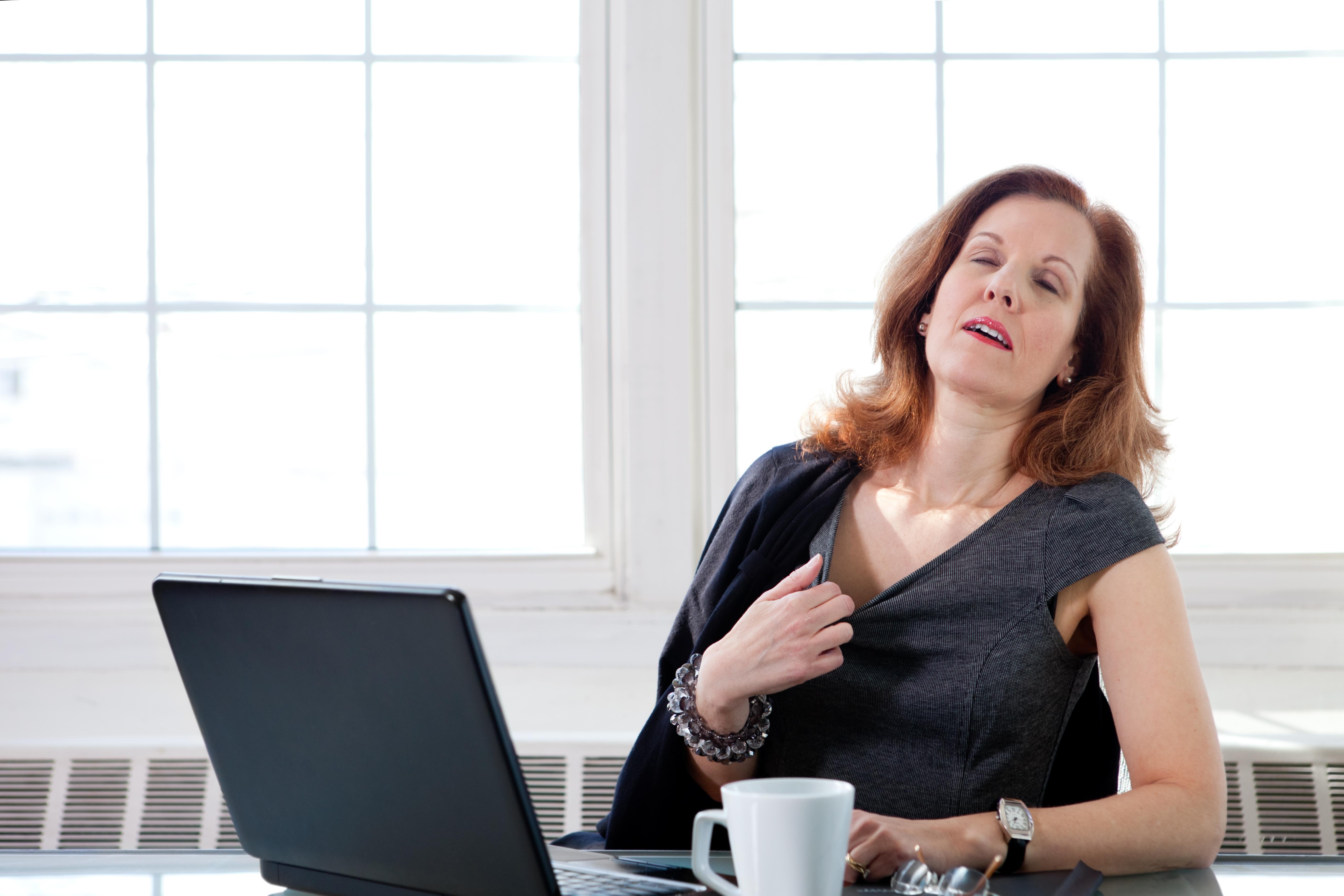 Week van de Overgang: Centrum voor werkende vrouwen in de Menopauze