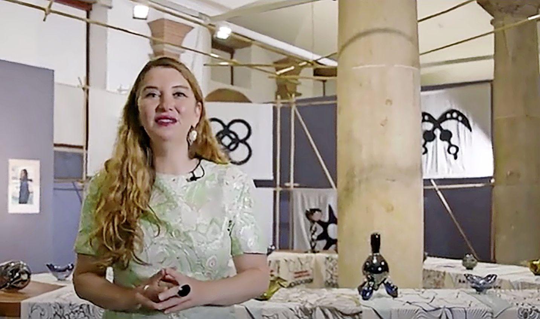 Vrouwen spelen de hoofdrol in 'Who is She?' in Frans Hals Museum. 'Werk Patricia Kaersenhout is sociaal monument'