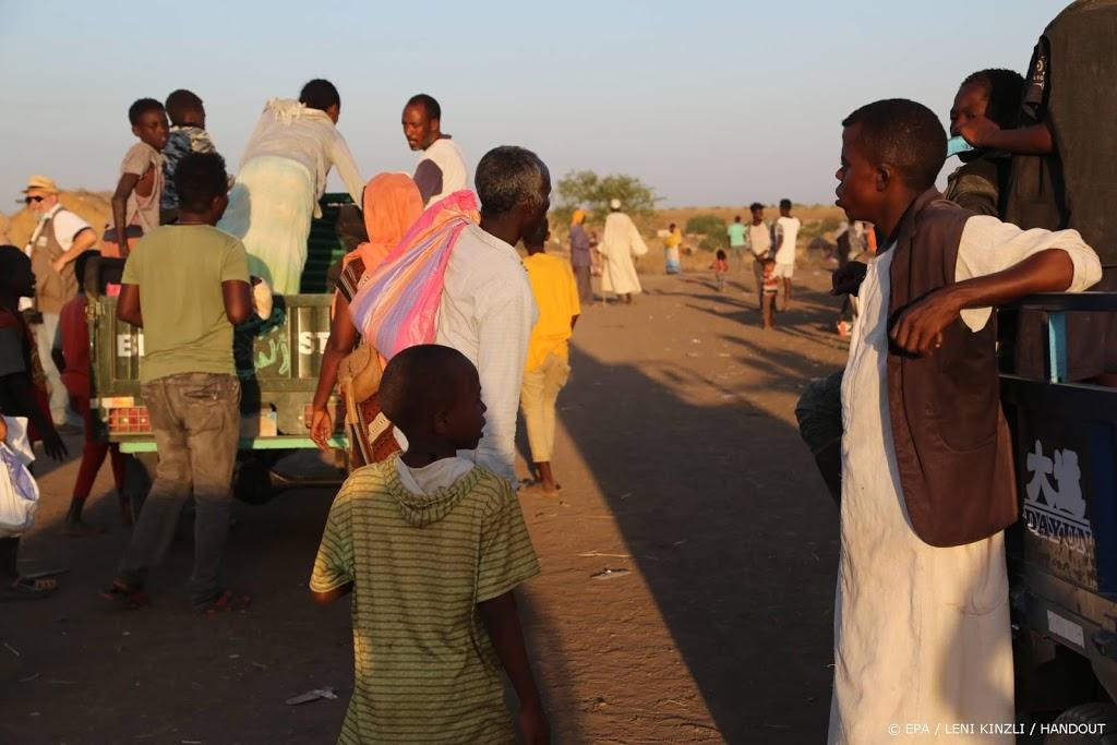 VN-Veiligheidsraad buigt zich over conflict Ethiopië