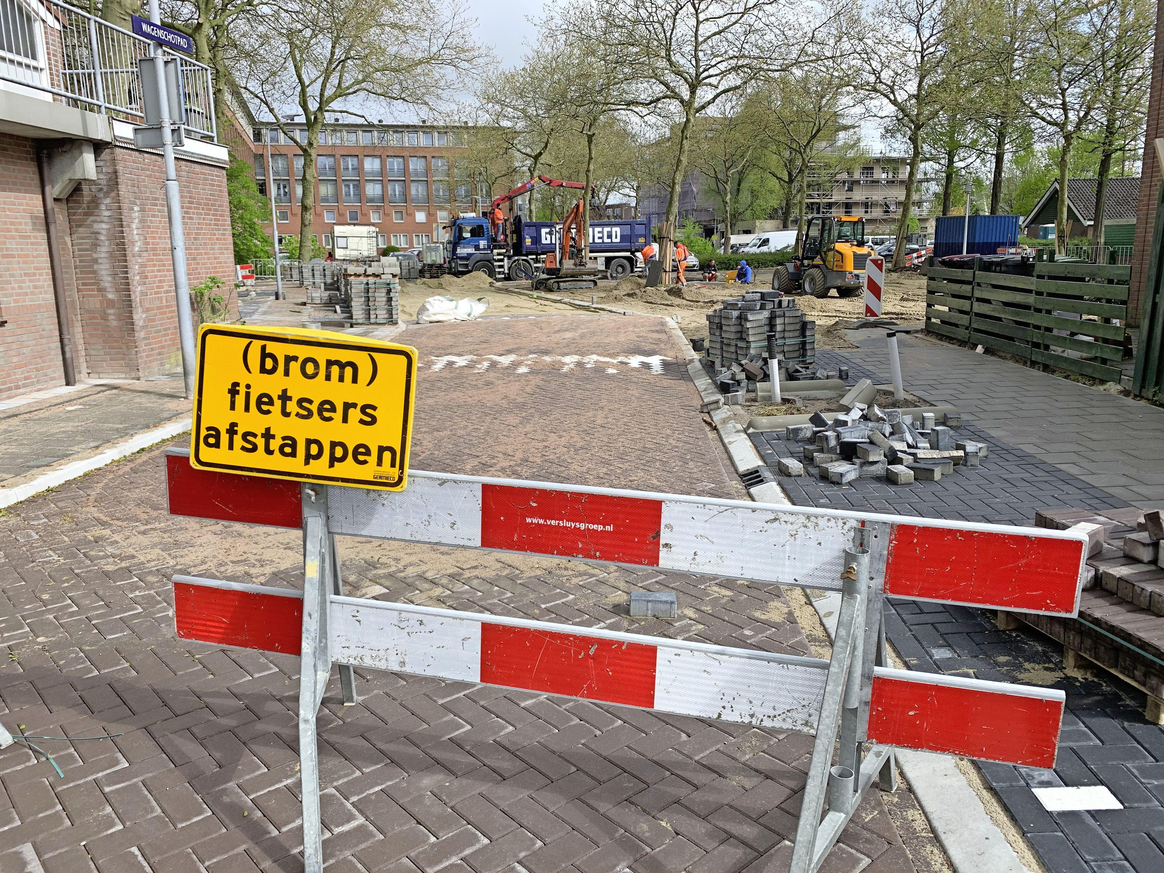 Fietsersbond Zaanstreek wil van gemeente meer aandacht voor veiligheid fietsers: 'Niets gevraagd, terwijl wij toch de fietsersbond zijn'