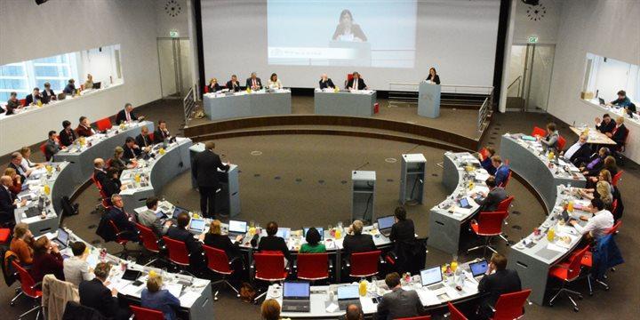 Slechts vijf leden uit regio in Utrechtse Staten