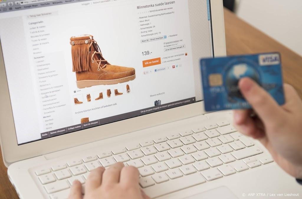 Fraudehelpdesk: veel meer meldingen van fraude bij online shoppen