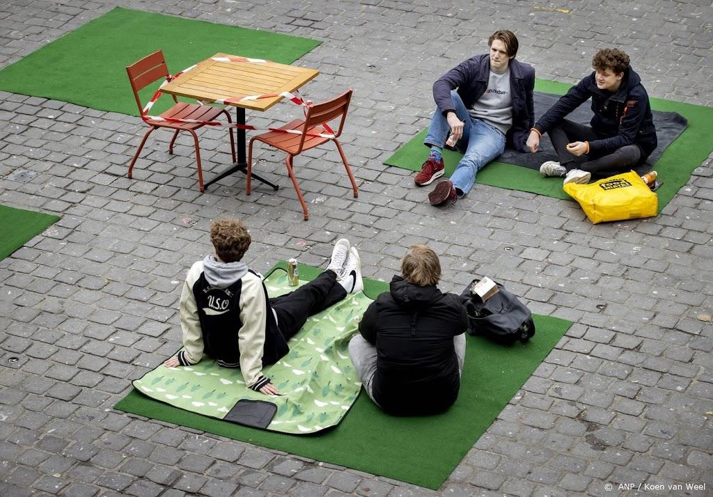 Horeca roept op om te komen picknicken