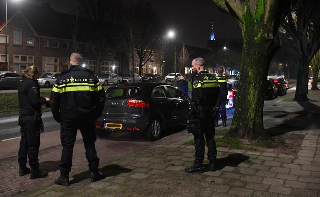 Twee verdachten opgepakt in onderzoek naar opsluiting en mishandeling tijdens 'dates' in Leiden