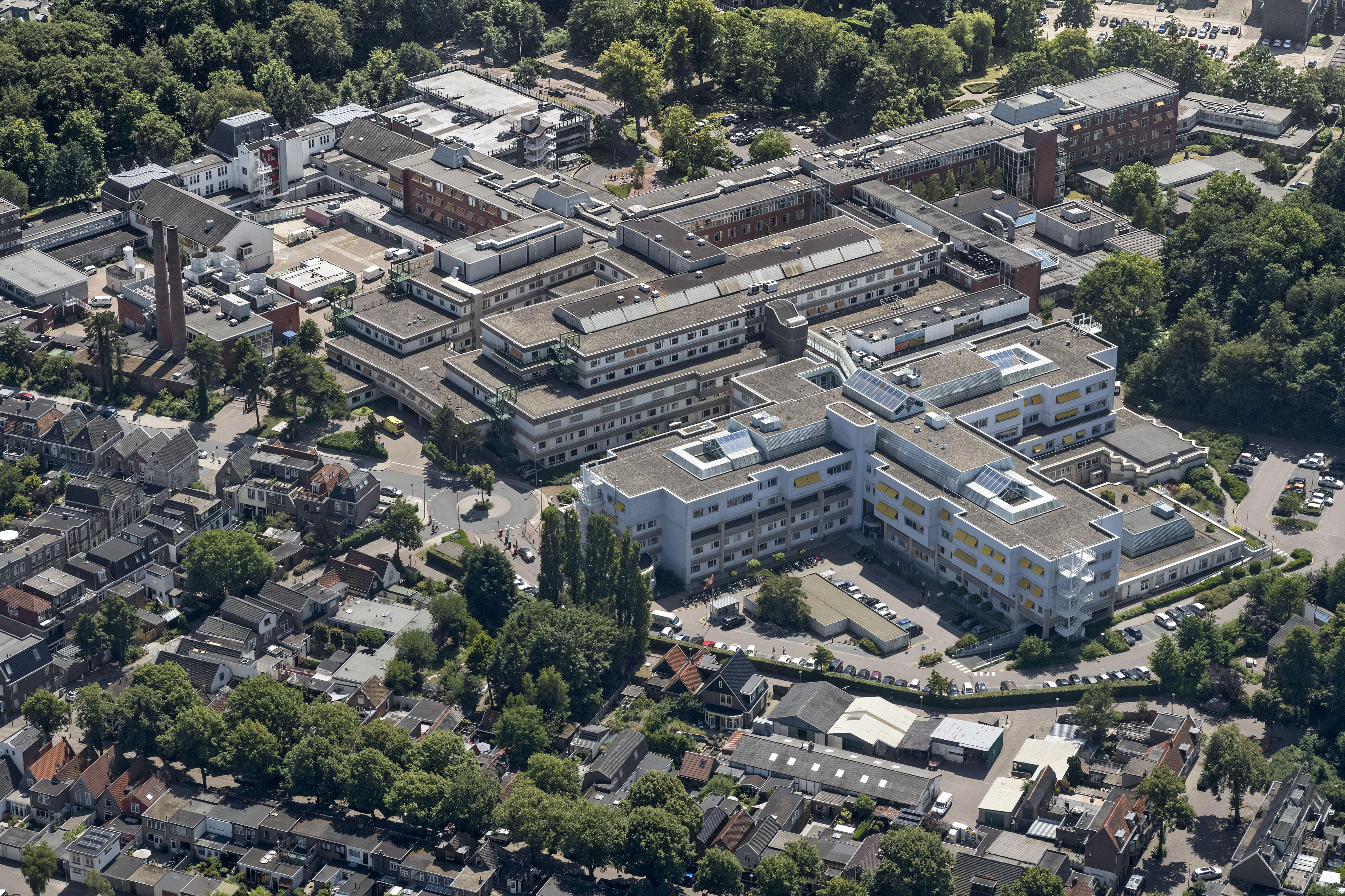 Capaciteit in Alkmaars ziekenhuis wordt opgeschroefd. Meer ic-bedden en verpleegplekken voor coronapatiënten