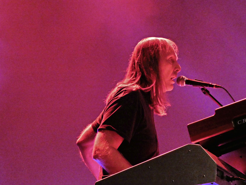 Ton Scherpenzeel, bewaker erfgoed van Kayak bij het uitkomen van achttiende album: 'Ik voel me echt een mazzelpik'