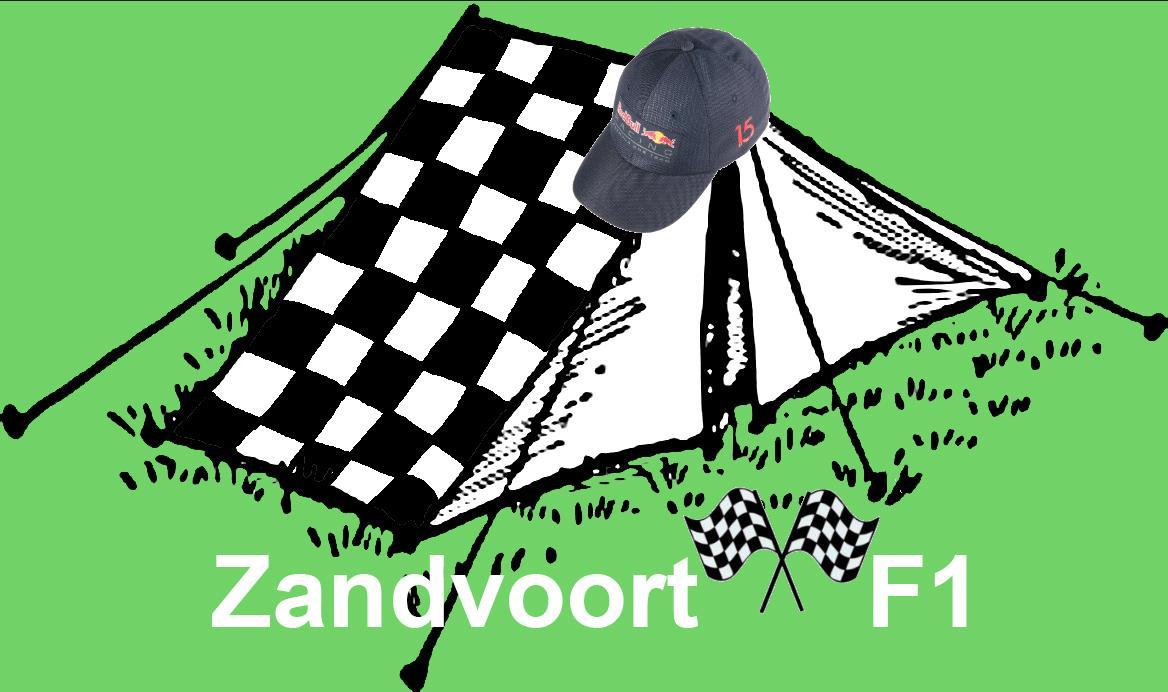 F1-camping Zandvoort overweegt inzet topless serveersters