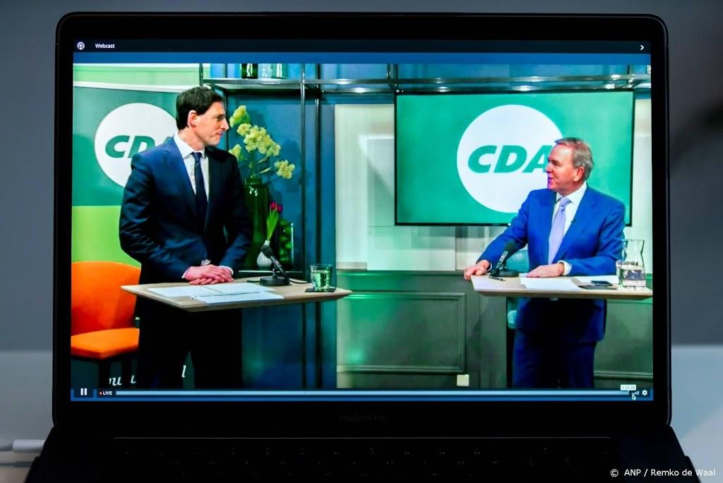 CDA nipt tegen algeheel verbod op consumentenvuurwerk