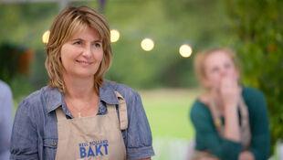 Zaanse Rianne niet de beste bakker van Nederland. 'Niet spannend genoeg' voor 'Heel Holland Bakt'