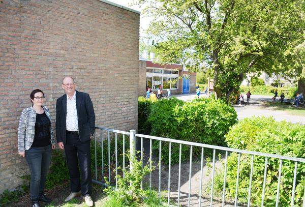 Nieuwe school Roelofarendsveen en Oude Wetering: het beste van twee werelden