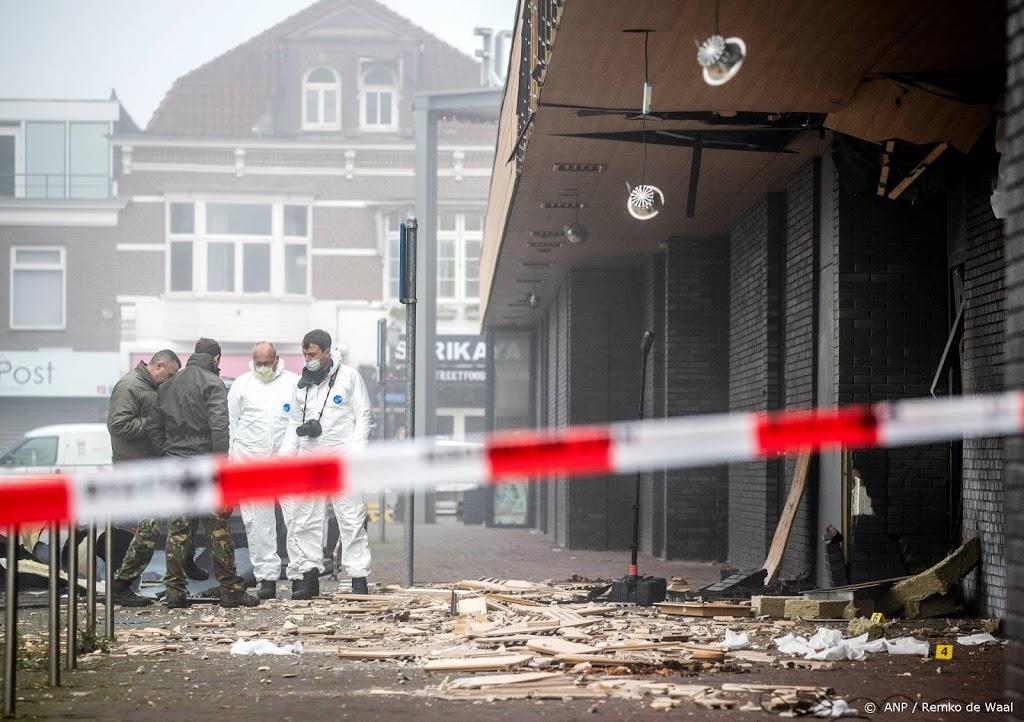 Burgemeester Beverwijk: explosie is grove aanslag