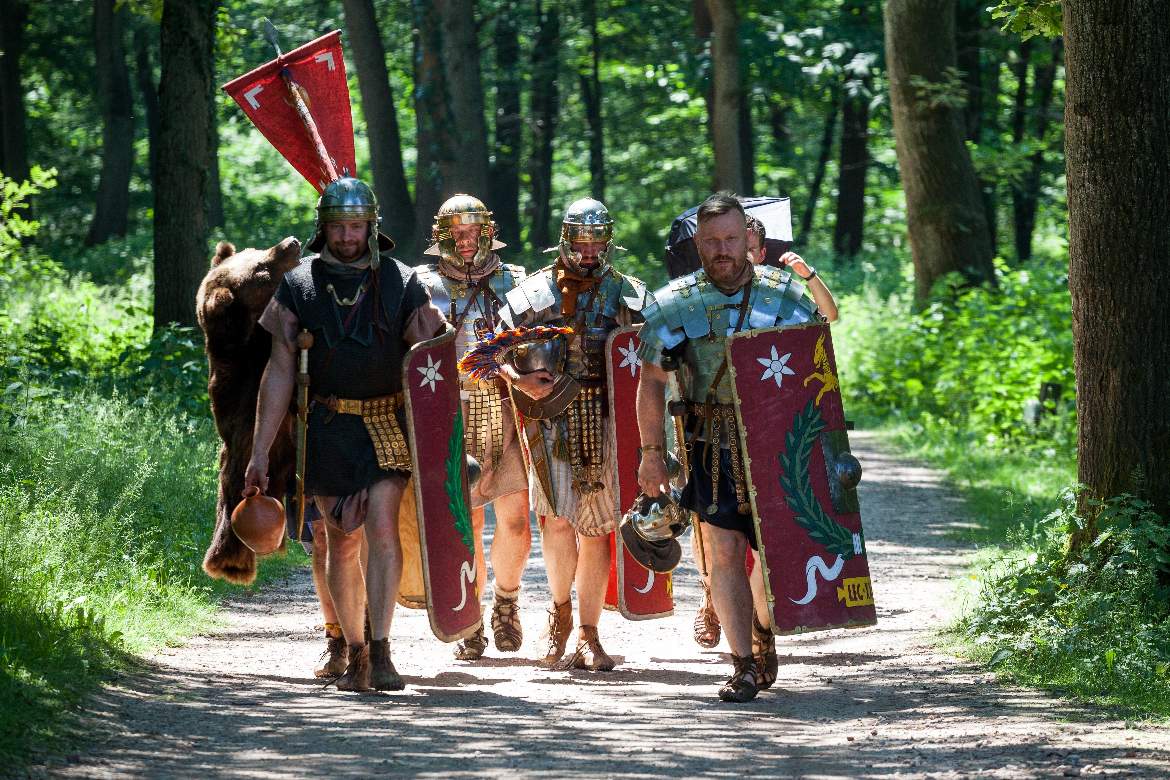 Gedurfde hypothese Tom Buijtendorp: Gouden Eeuw Romeinen echoot in Hollands polderlandschap