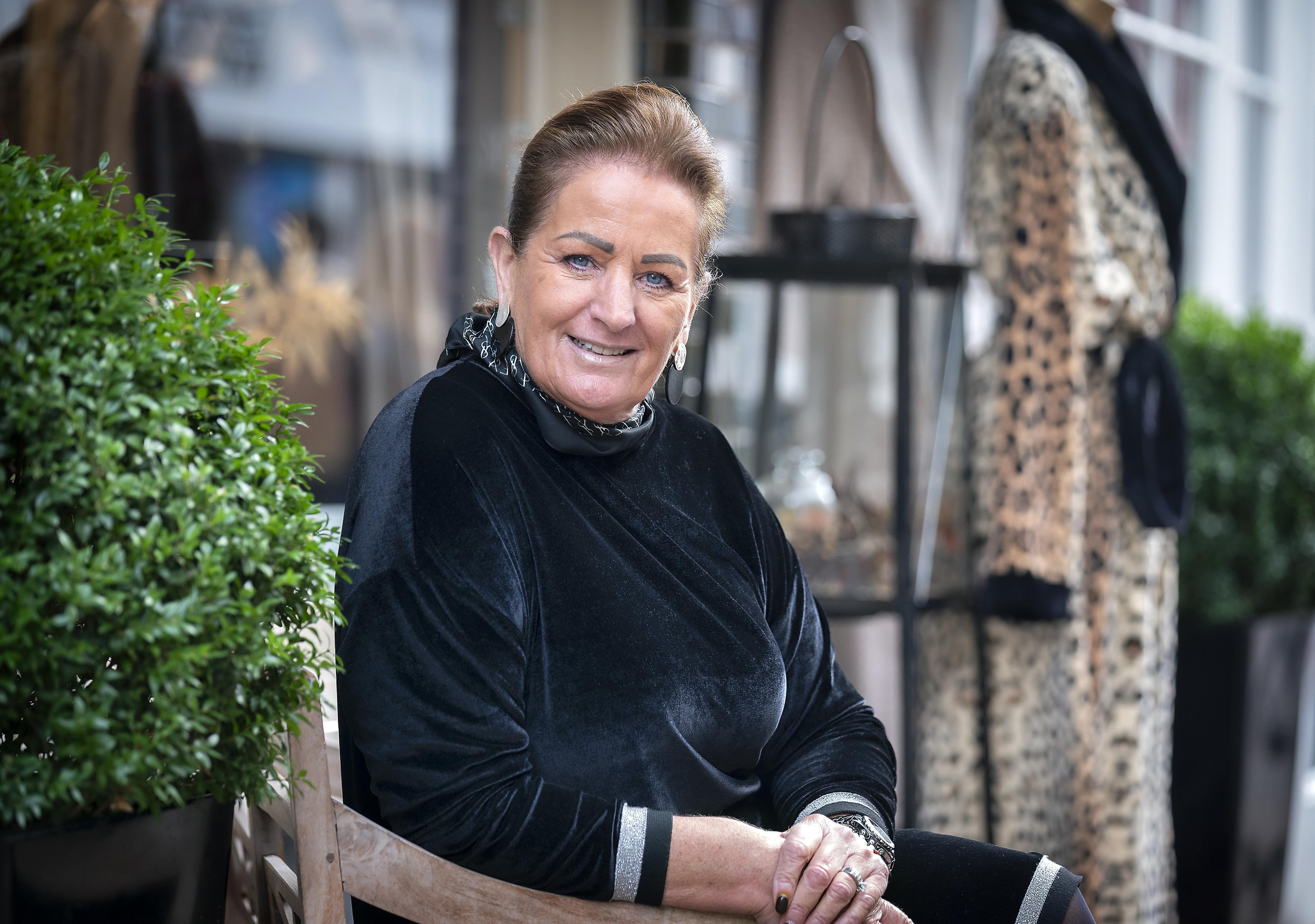 Eigenares lingeriezaak Nencies over overleven in coronatijd: 'Ga die winkelstraat in. Voorkom dat Haarlem een spookstad wordt'