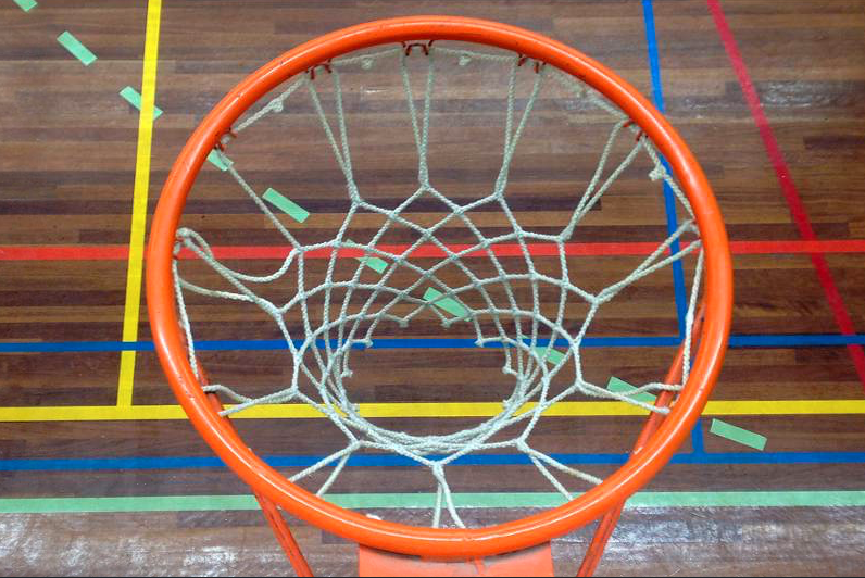 Leiden-trainer Geert Hammink heeft met guard Desure Buie de 'Wunschkandidat' binnen: 'Ik ben er zeker van dat het Leidse basketbalpubliek veel plezier gaat beleven aan zijn spel en leiderschap'