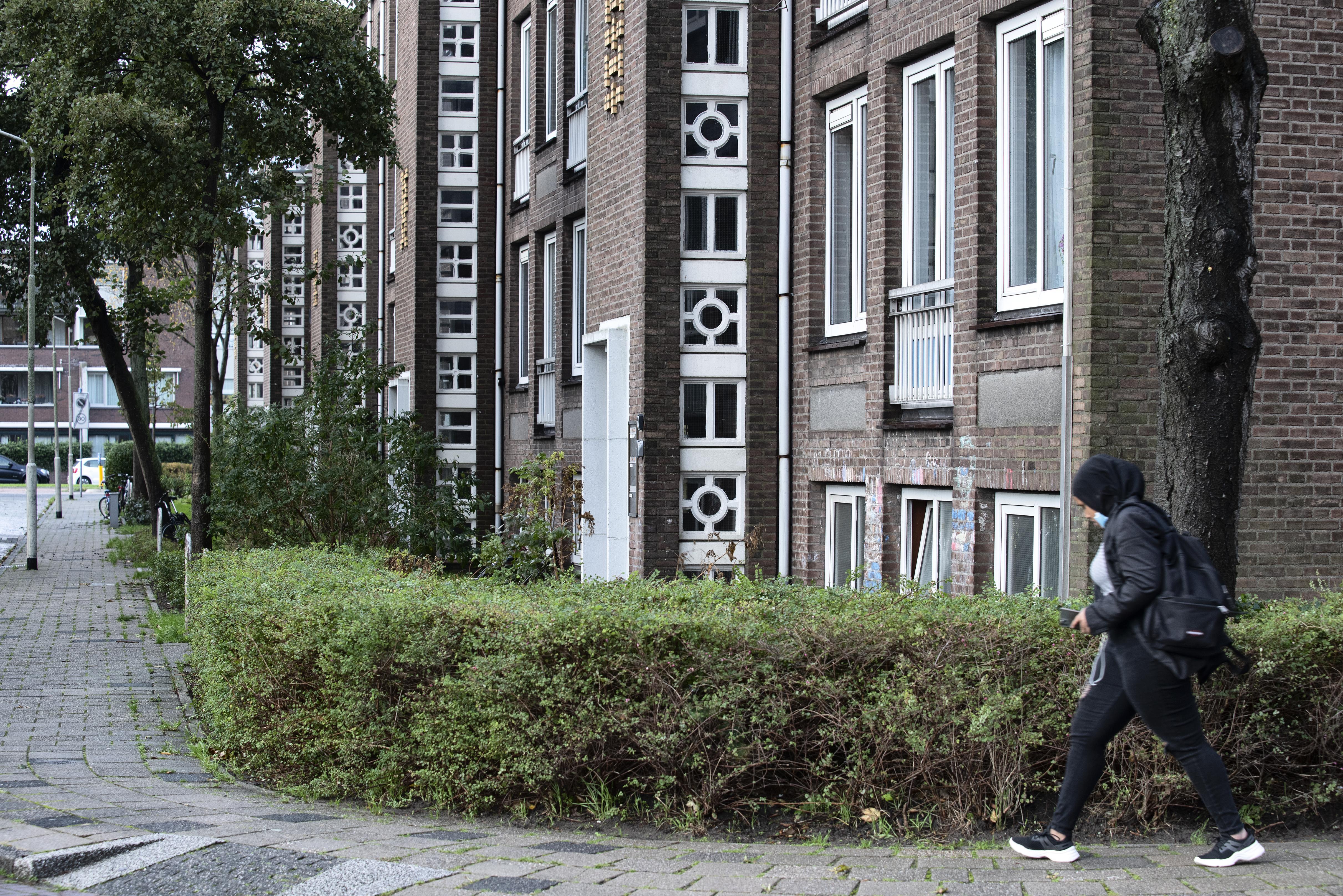 Schimmel in huurwoningen breed op de agenda in Beverwijk. 'Mee in prestatieafspraken van dit jaar'